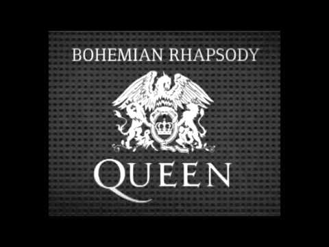 Bohemian Rhapsody - Tenor 1 m. 123-end