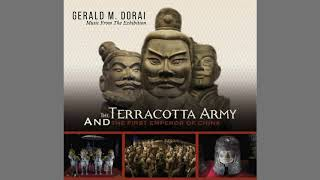 Epic Chinese Music ! The Terracotta Army (Music From the Exhibition) - FULL