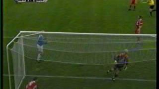 Molde - Brann 1999 (3-2-målet)