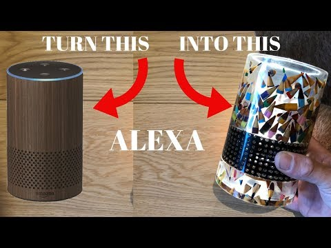 Crazy Floating Pencil AMAZON ECHO ..