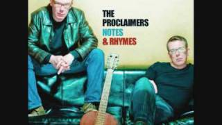 Watch Proclaimers Free Market video
