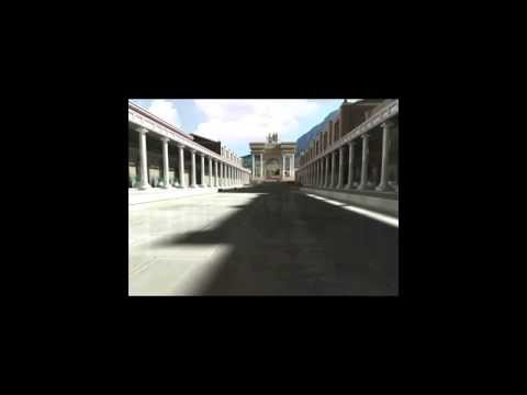 Rebuilding Corinth