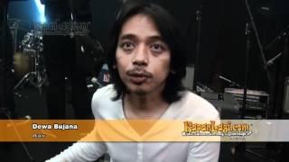 Dewa Budjana Boyong Alat Musik Tradisional di Java