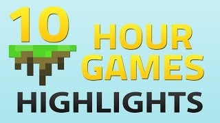 10 Hour Games Highlights Montage