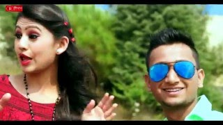"""Gailya Madhuli"" Latest Garhwali HD Video Songs 2016 - Rakesh Panwar & Beema Bharti - Riwaz Music"