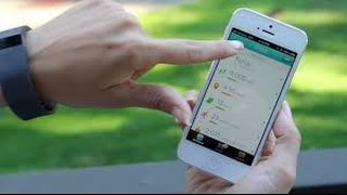 FitBit Force App and Product Demo