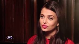 Aishwarya Rai bachchan on her brother | Interview | Karan Singh Chhabra | AVS