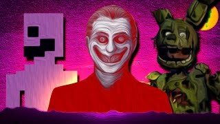 FNAF Sister Location: We Were ALL WRONG! - The Story You Never Knew