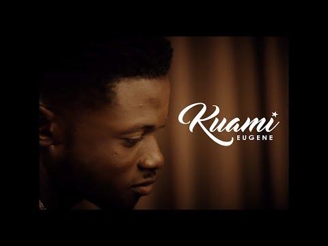 Kuami Eugene – Heaven (Video Download)
