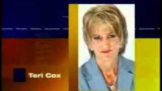KTXL FOX 40 News at 10 PM Weekend Talent open GO Graphics 5/2008
