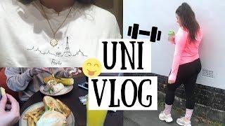 UNI VLOG | Nandos is BACK & What I Dislike About Uni...