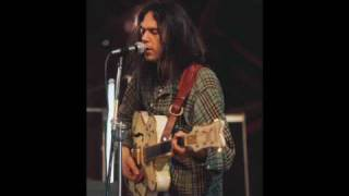 Neil Young:  Only Love Can Break Your Heart