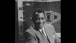 PAUL ROBESON-OH NO JOHN.wmv