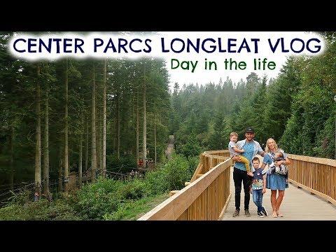 FAMILY BREAK AWAY  |  CENTER PARCS LONGLEAT