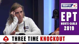 PokerStars & Monte-Carlo Casino EPT 2019 – Main Event – Episode 5