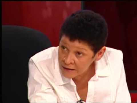 Christine Buckley  Survivor of abuse part one of two