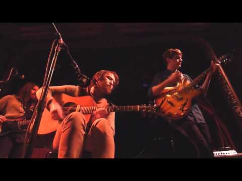 "Fleet Foxes - ""Drops In The River"" (Seattle WA, Apr 14 2011) [3/16]"
