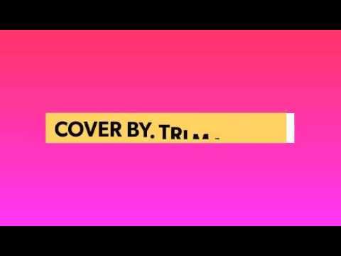 Dash Tri Mauleen - Kunanti Kau dibatas waktu (Cover Edcoustic)