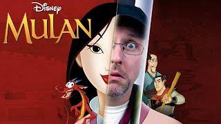 Mulan - Nostalgia Critic