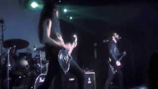 Alchemist - Procreation of the Wicked (Celtic Frost cover) @ Hard Club [2015-04-18]