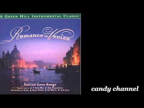 Romance In Venice - Instrumental Music (Full Album)