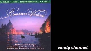 Romance In Venice - Instrumental Music (Full Album)