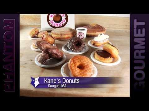 Mom & Pop Donut Shops Phantom Gourmet