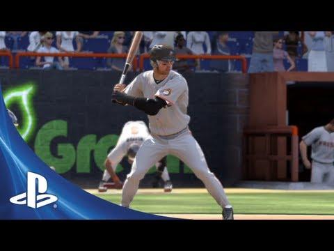MLB 13 The Show - Dev Blog: Franchise Mode - 0 - MLB 13 The Show – Dev Blog: Franchise Mode