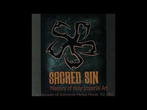 Sacred Sin - Mastery Of Holy Imperial Art (COMPILATION STREAM)