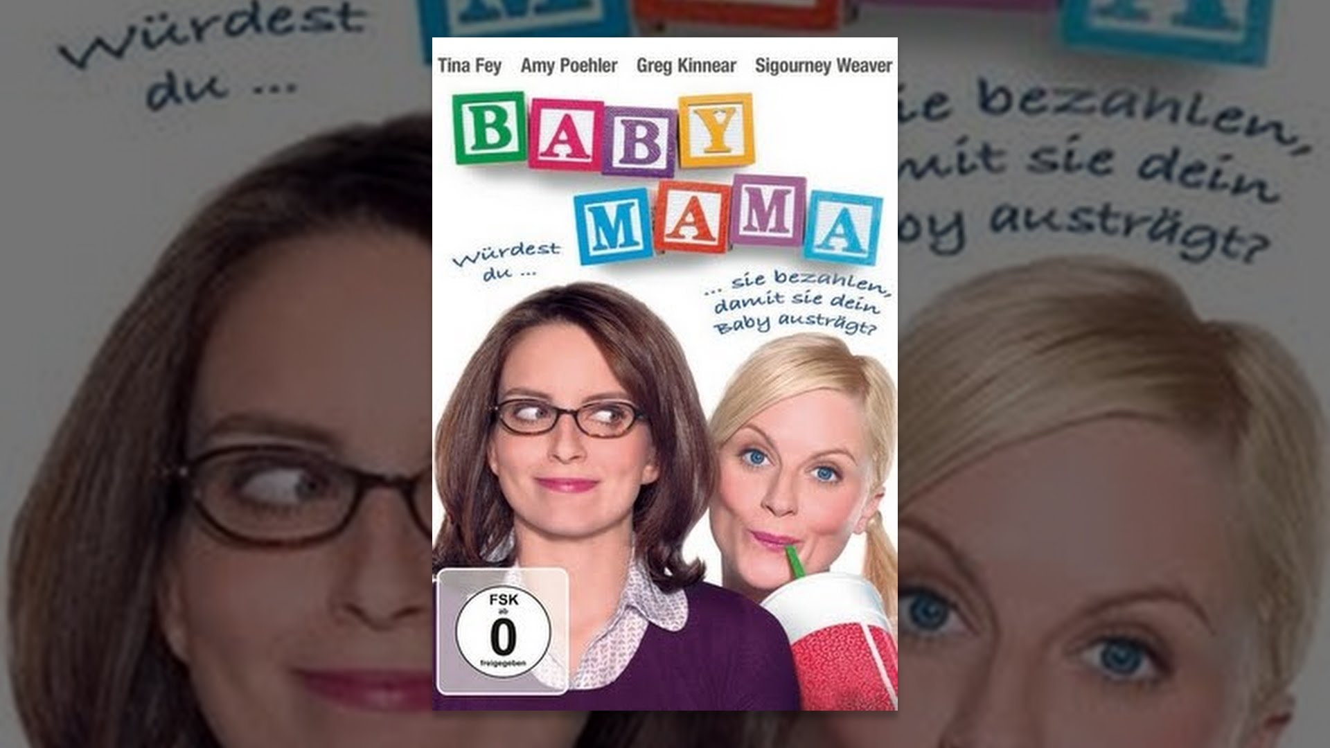Download Baby Mama