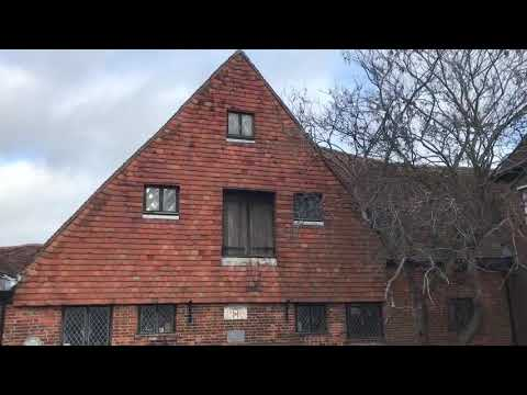 Winchester City Mill Hampshire 2018 - National Trust