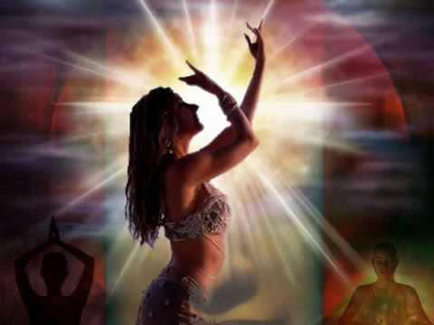 Kundalini Yoga with Jessie: Reverse Adi Shakti Kriya