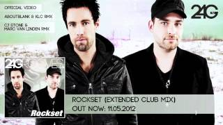 2-4 Grooves - Rockset (Extended Club Mix)