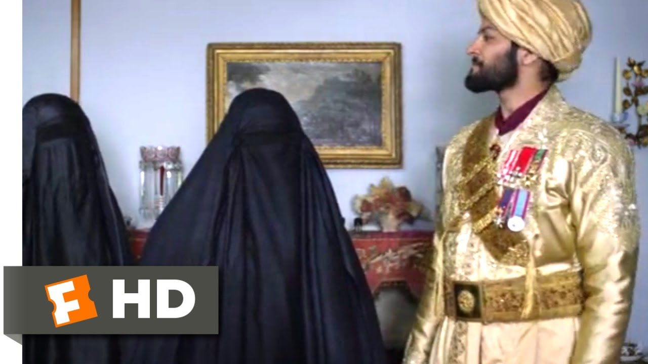 Download Victoria & Abdul (2017) - You Really Are Beautiful Scene (5/10)   Movieclips