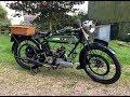 BSA L25 1926 350cc for Sale