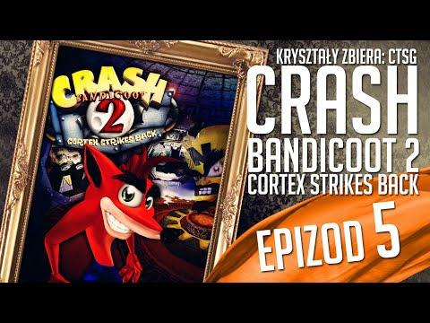 Crash Bandicoot 2 - #5 - Doctor Neo Cortex