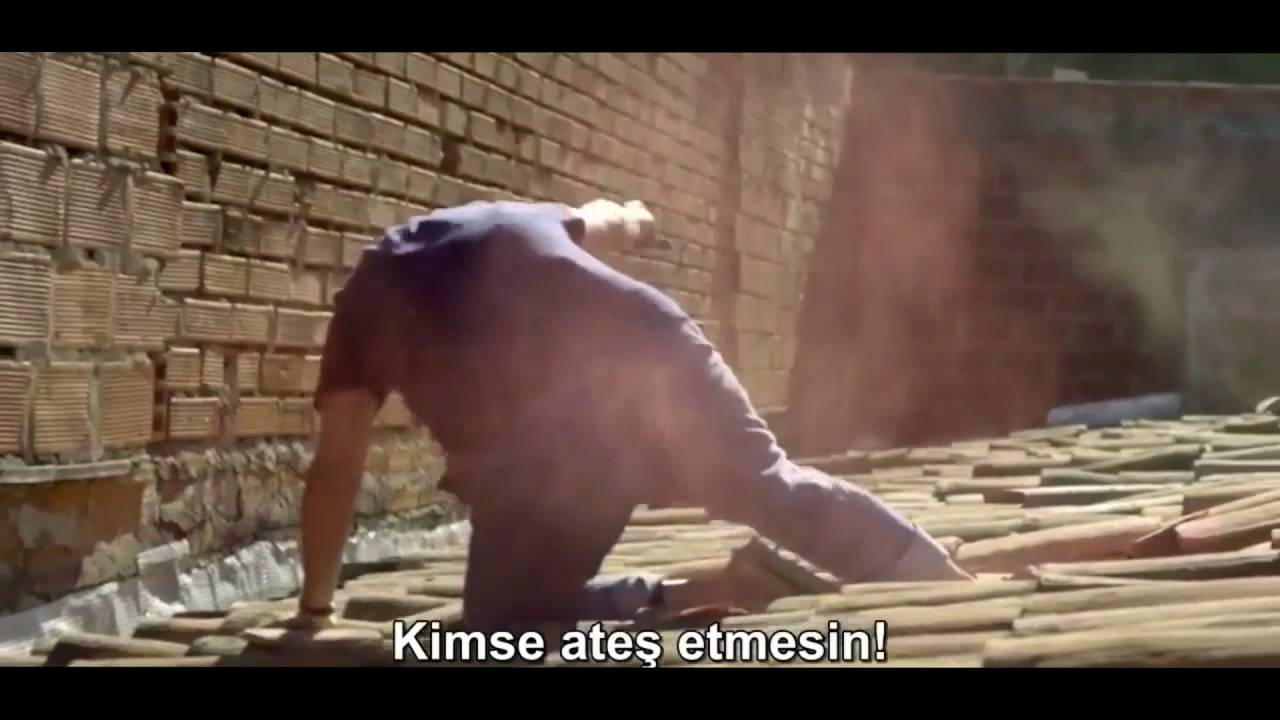 Pablo Escobar Vs Chapo >> NARCOS: Pablo Escobar's death scene - YouTube