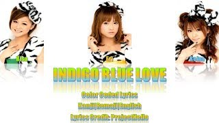 Morning Musume | モーニング娘。 INDIGO BLUE LOVE (From Rainbow 7 Al...