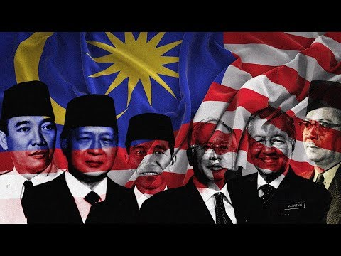 Kenapa Indonesia Benci Malaysia - Bagaimana Ia Bermula?