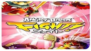 Энгри бердс на русском а также Angry Birds Trailer   обычный мультик смотреть онлайн..