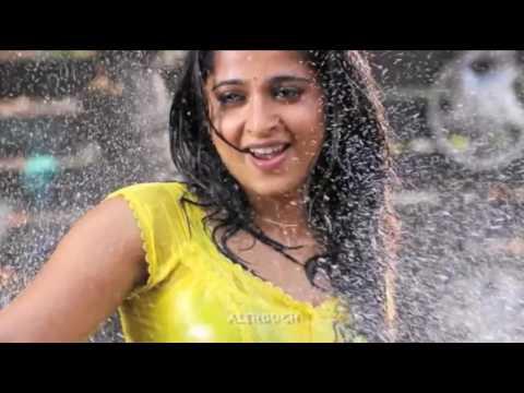 Anushka Shetty Hot Fake Bathroom MMS Video Leaked