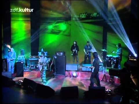 Primal Scream - Live on Jools 1997