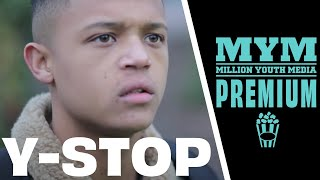 Y-Stop part 1 | Short Film feat Percelle Ascott | MYM