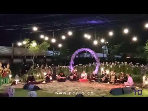 RUMPUT (Keroncong Band) - ES LILIN