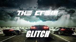 The Crew - Glitch & Bug compilation !