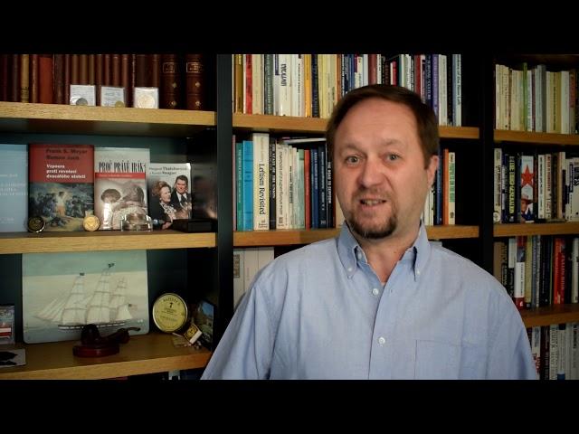 Roman Joch: Čína lhala o koronaviru a WHO to kryla