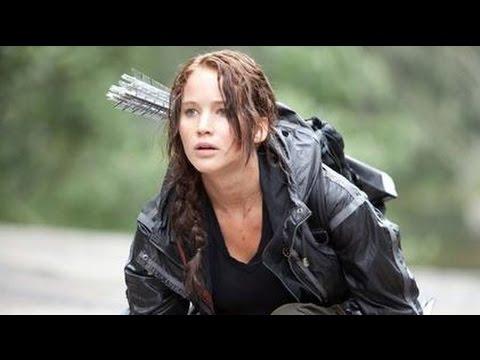 Katniss Everdeen - Titanium