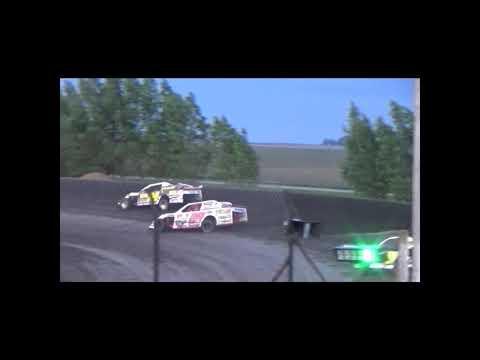 Sport Mod Amain @ Hancock County Speedway 06/03/19