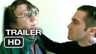 Prisoners TRAILER 1 (2013) - Hugh Jackman, Jake Gyllenhaal Thriller HD