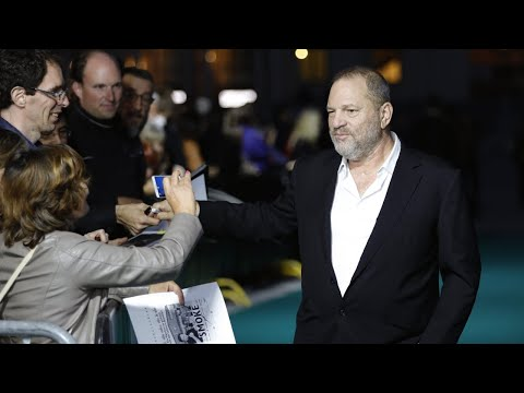 The Weinstein Co. reportedly lost cash infusion